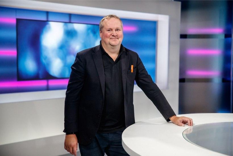 TV3 tegevjuht Priit Leito suri ootamatult
