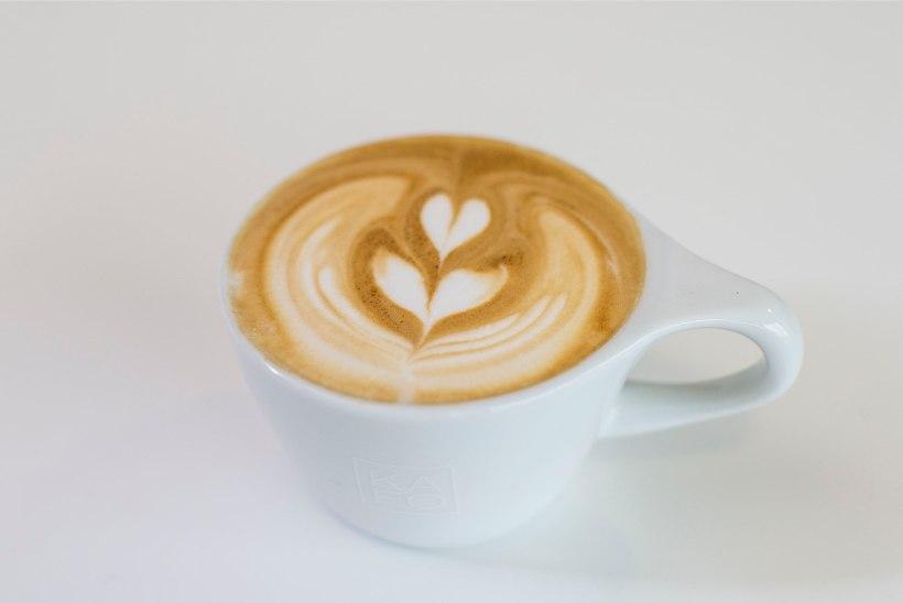 Kohvilõhn on üks erutavamaid lõhnu