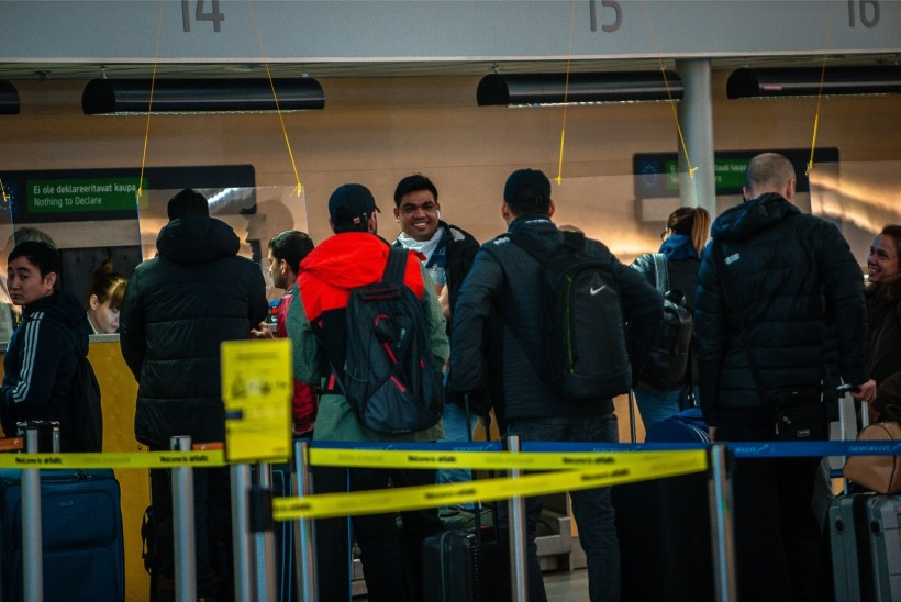 Välisministeerium teavitab uutest koju reisimise võimalustest