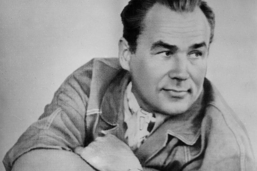 Georg Ots 100: laulja, kes jääb igavesti rahva südamesse