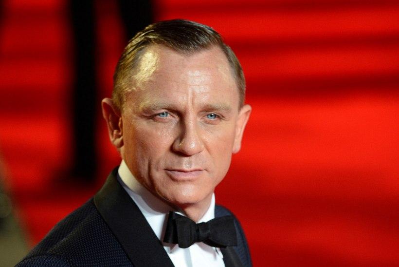 Daniel Craigi lapsed jäävad tema miljonitest ilma
