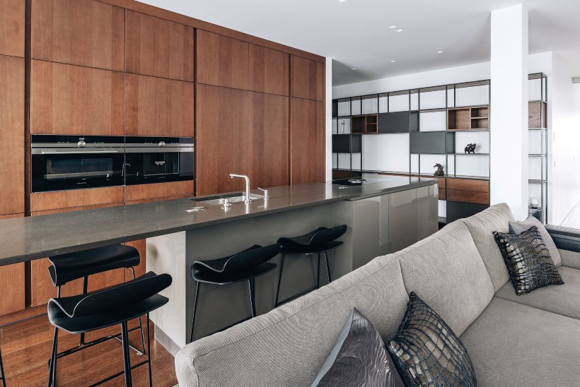 Sisekujundaja Aet Piel: trendikad köögid on funktsionaalsed