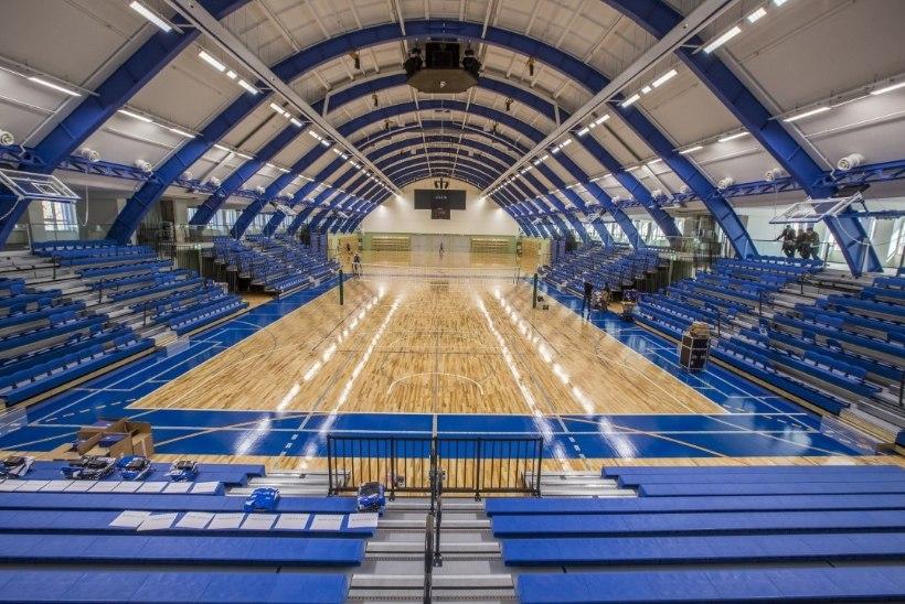 Koroonaviirus lõi Eesti korv- ja võrkpalliklubidel jalad alt: meeskondade juhid kinnitavad, et seis on ülikeeruline