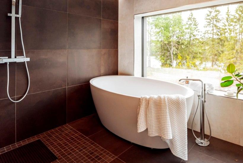 Ehituskaugele inimesele vannitoa remondist