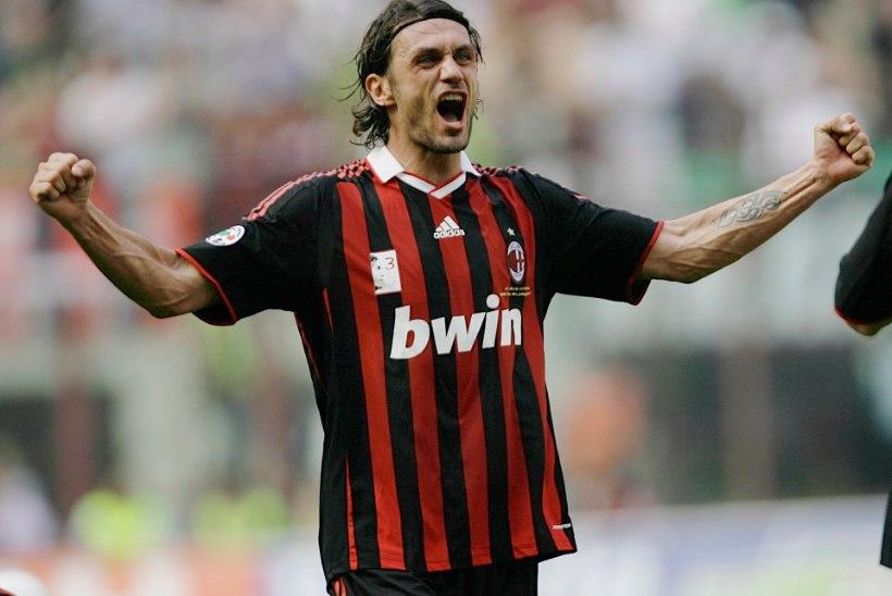 Itaalia jalgpallilegend nakatus koroonaviirusega