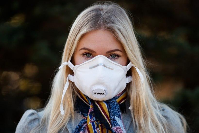 Ühe Eesti arsti pajatus: haigla pealt korjatakse kaitsemaske kokku, õhkkond on närviline