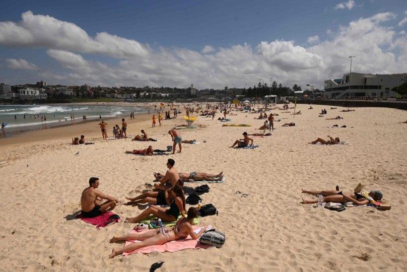Austraalia rakendas rahva hoolimatuse tõttu rangemad liikumispiirangud