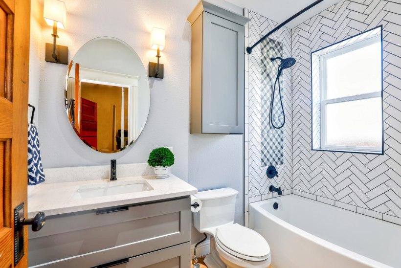 Vannitoa remont: kasulikud nõuanded ehituskaugele inimesele