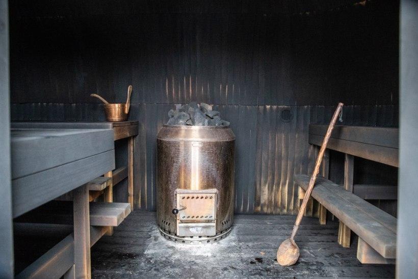 """Saunakultuuri edendajad: """"Saun on eestlastele sama, mis inglastele pubi."""""""