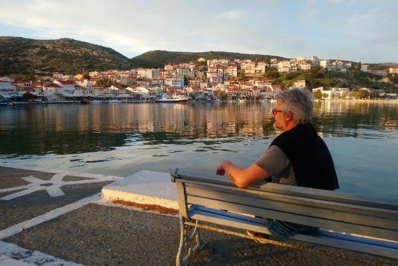 Kreekas elav eestlane: kohvikute sulgemine on kohalikele valus löök, viiruse ees tuntakse hirmu