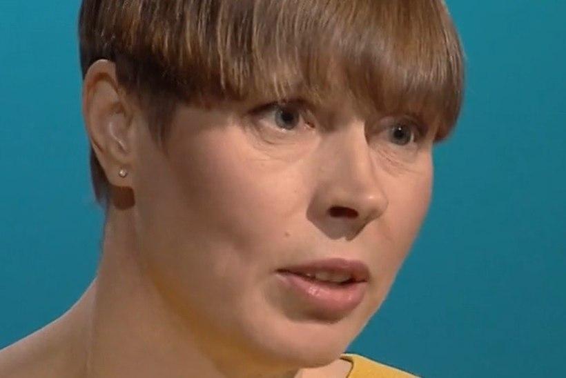 President Kersti Kaljulaid: Eesti ei jäänud eriolukorra kehtestamisega hiljaks