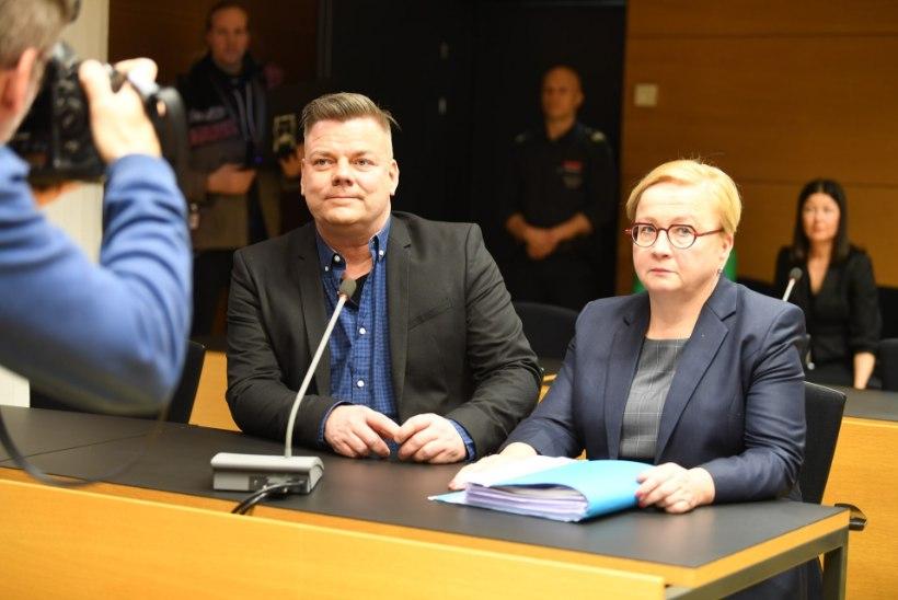 Soome laulja pääses lapse seksuaalse ärakasutamise süüdistusest, kuid sai krõbeda trahvi