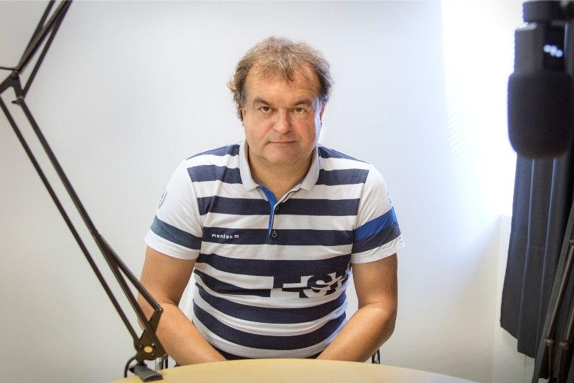 Postimees Grupp koondas Marko Kaljuveeri ja tema kolm kolleegi