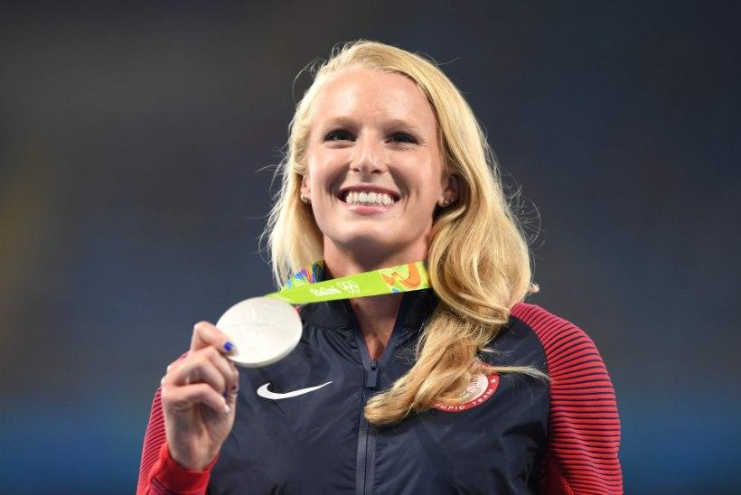 USA tippkergejõustiklane olümpiamängude edasilükkamise viivitamisest: kõik sportlased kannatavad selle tõttu