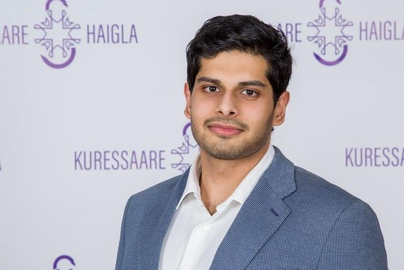 EESKUJU: Indias sündinud Eesti koondislane tõttas appi Kuressaare haiglale