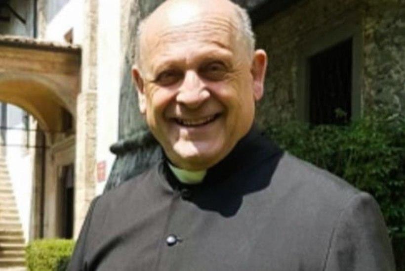 KANGELANE: preester andis talle määratud hingamisaparaadi nooremale patsiendile ja suri