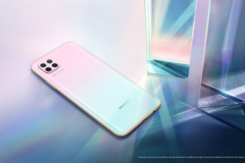 Huawei AppGallery uutes P40 seeria telefonides – saa osa unikaalsest ökosüsteemist