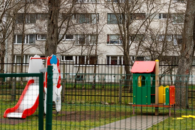 Tartu linn sulges avalikud spordi- ja mänguväljakud ning kogunemiskohad