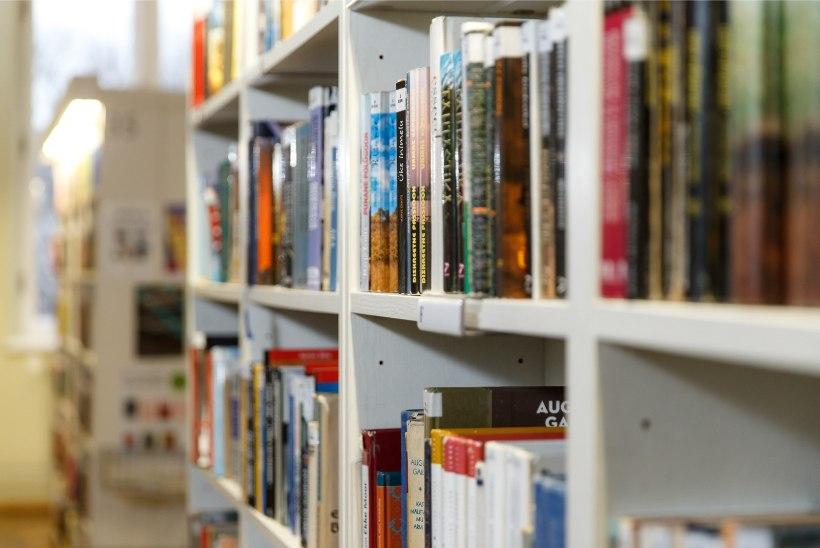 VAHVA ÜLESKUTSE! Raamatukogu ootab kõnesid, et lastele raamatuid ette lugeda