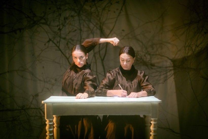 """Teatripaar Kersti Heinloo ja Kristjan Suits: """"Meil on ikka väga kirglikud arutelud."""""""