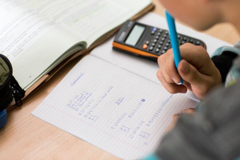Esimene nädal kaugõppel: õpetajatele tuli tööd kõvasti juurde