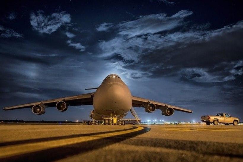 Koroonaviiruse tõttu püstitati uus rekord: maailma kõige pikem lend