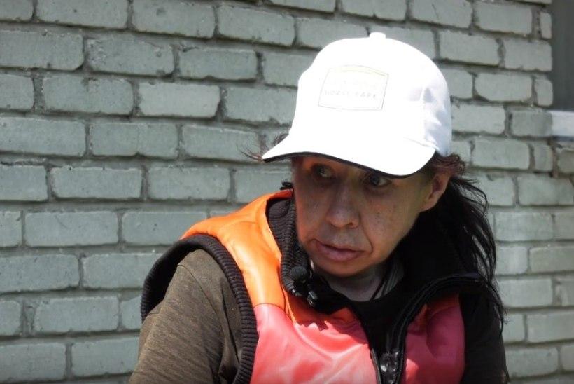 Kodutut meest peksnud ja ta surnuks kägistanud naine: see ei ole hea tunne, minu silme all ta ju suri