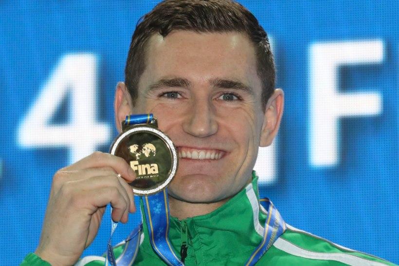 Olümpiavõitja kirjeldab koroonas olemist: kõige hullem viirus, mida olen põdenud
