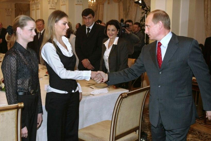 Venemaa spordilegend: koroonaviirus on Jumala kättemaks venelaste kiusamise eest