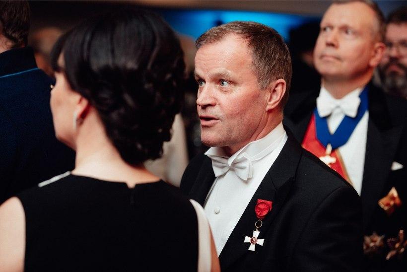 Tommi Mäkinen selgitab Mehhiko rallilt puudumist: olin Tallinnas karantiinis