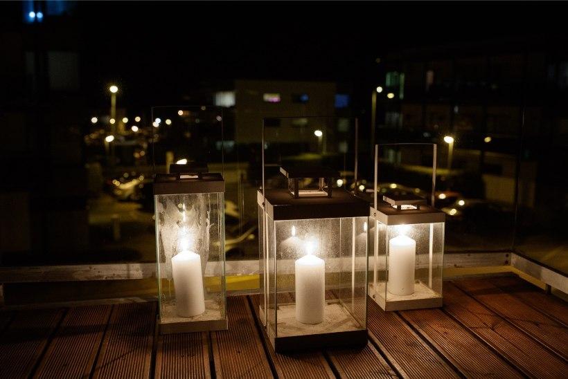 GALERII | Patarei vangla värvus kommunismiohvrite mälestusekspunaseks