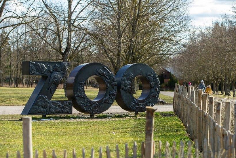 Tallinn sulgeb eriolukorra tõttu loomaaia
