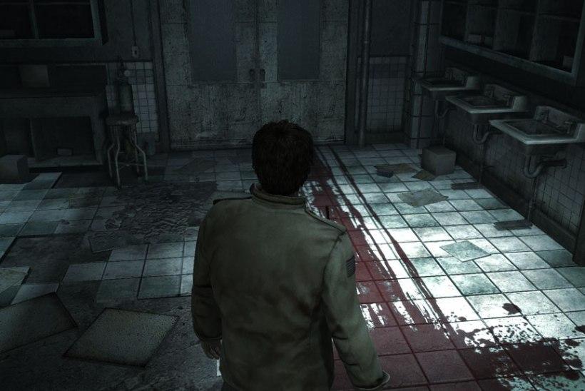 """KURB! Konami tõmbas uue """"Silent Hilli"""" kuulujuttudelt vaiba alt"""