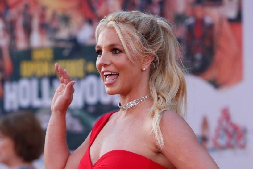 SELTSIMEES SPEARS! Britney nõuab streiki ja varanduse ümberjagamist