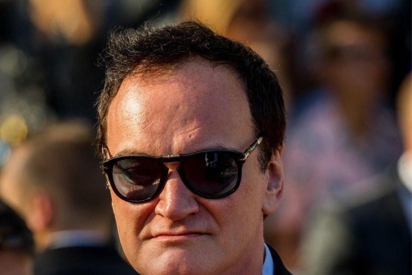 MÄLUMÄNG | Palju õnne, Quentin Tarantino!