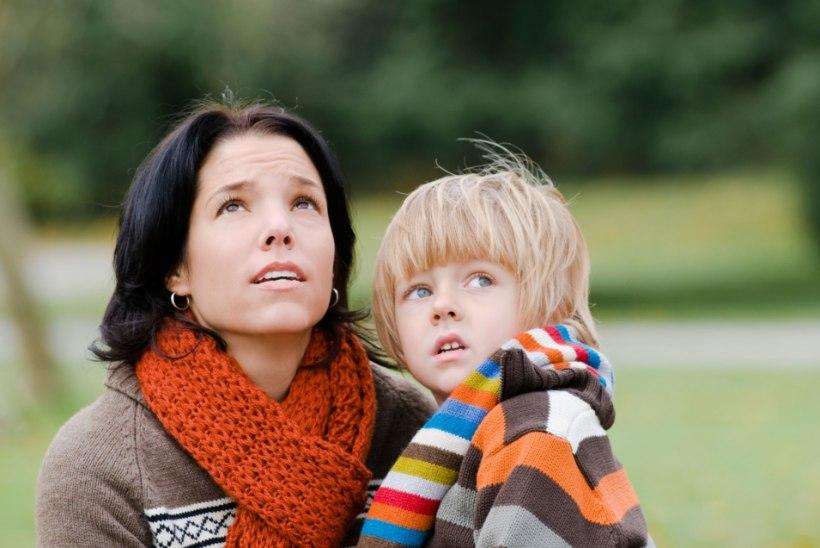 PSÜHHIAATER KEERULISEST AJAST: anna endale ja lastele aega kohaneda uute raskustega