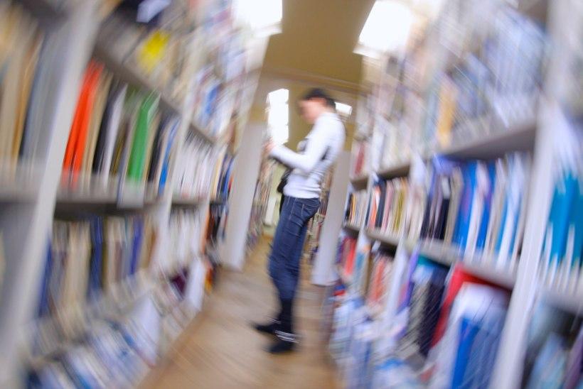 Vana arm ei roosteta – raamatud, mis on meie toimetajate lemmikud!