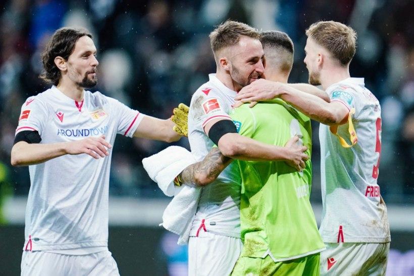 Saksamaa kõrgliigameeskonna mängijad otsustasid kollektiivselt palgast loobuda