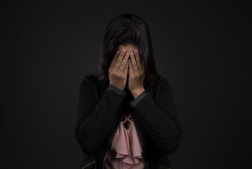 KUI PARTNER PETAB: andestada või lahku minna?