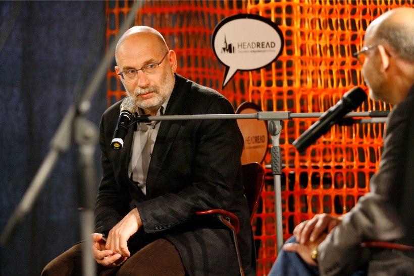 Koroonaviirusega nakatus ka kirjanik Boriss Akunin