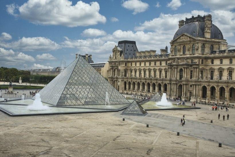 KODUS ON IGAV? Tee virtuaaltuur maailma vingemates muuseumides