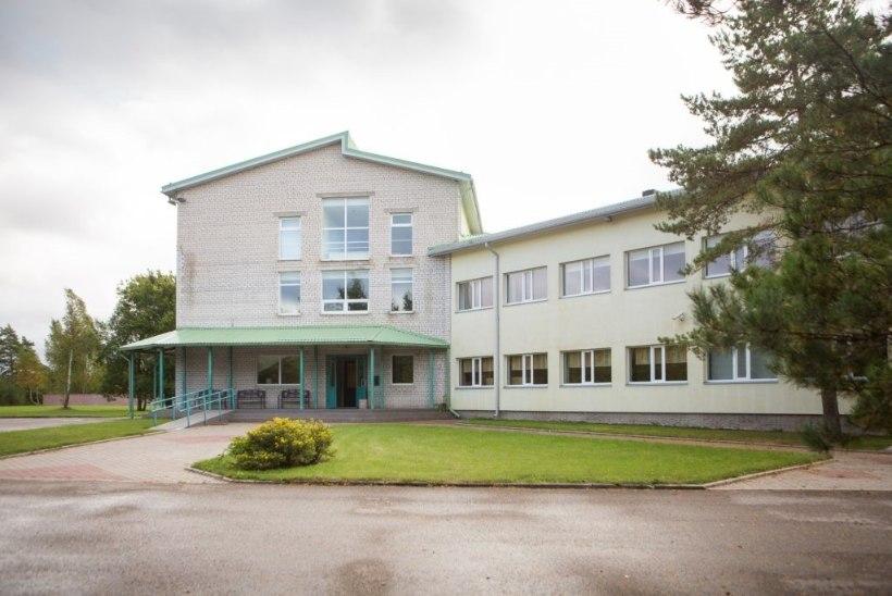 VIIRUSEPUHANG: Saaremaa hooldekodus on COVID-19 tuvastatud 26 inimesel