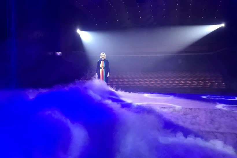 Katrin Pauts | Teatriauhinnad 2020: meeleheitlik aeg nõuab säästutseremooniaid