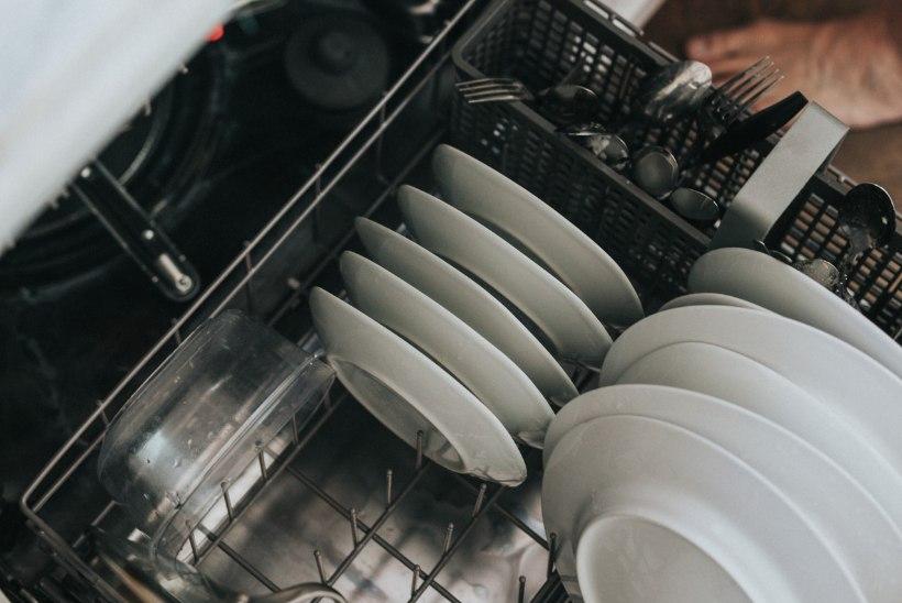 OSTUJUHT | Kuidas valida koju sobivat nõudepesumasinat?