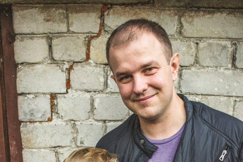 EKSPERIMENT | Kas isa saab poja juukselõikusega kodus hakkama?