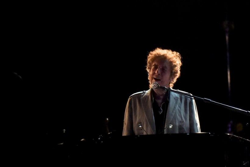 Bob Dylan avaldas üle kaheksa aasta uue laulu
