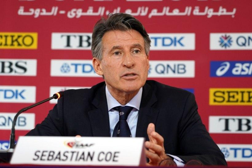 Sebastian Coe kinnitas: olümpiamängudele kvalifitseerunud sportlastelt kohti ära ei võeta