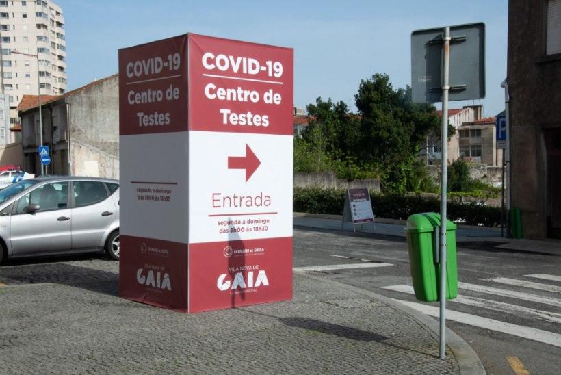 EUROOPA NOORIM KOROONAOHVER: Portugalis suri viirusesse 14aastane koolipoiss