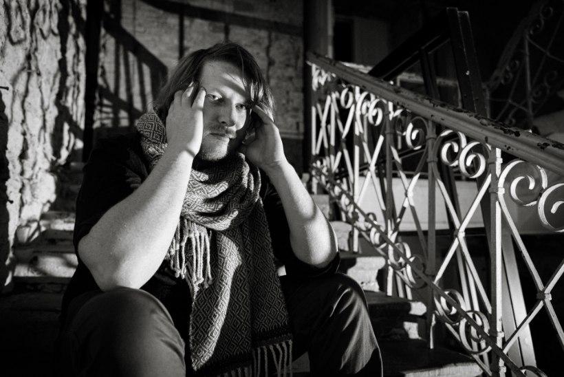 """Kristjan Suits: """"Kaks asja on eestlasele omased: kadedus ja väiklus ning mõnes mõttes ka liiga suur ego."""""""