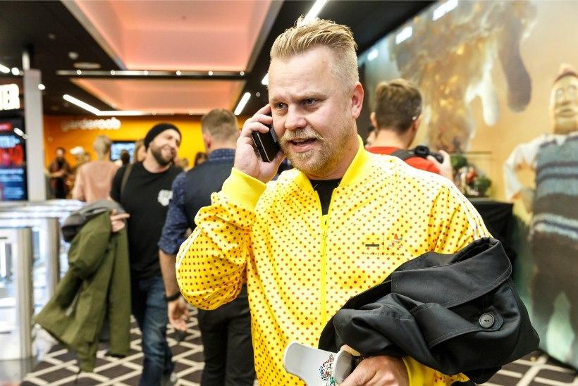 """VIDEO   Indrek Vaheoja kaalus """"Eesti laulul"""" osalemist: see on palju suurem võit Eesti rahvale, kui Uku saab Eurovisionile minna"""